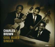 Charles Brown: Cool Blues Singer, CD