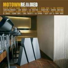 Motown Remixed, CD