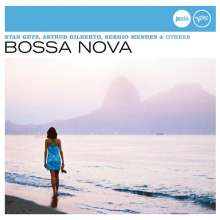 Bossa Nova - Jazz Club, CD