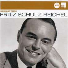 Fritz Schulz-Reichel: Midnight Piano (Jazz Club History), CD