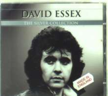 David Essex: Silver Collection, CD