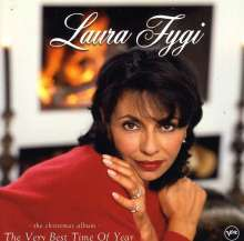 Laura Fygi: The Very Best Time Of Year - Christmas Album, CD