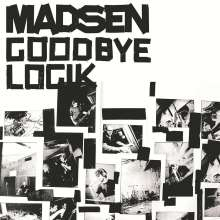 Madsen: Goodbye Logik, CD