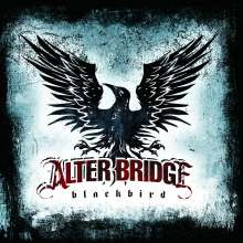 Alter Bridge: Blackbird, CD