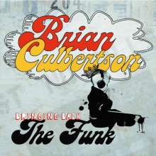 Brian Culbertson  (geb. 1973): Bringing Back The Funk, CD