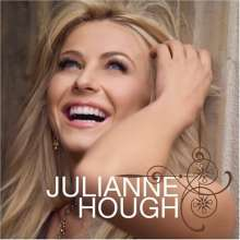 Julianne Hough: Julianne Hough, CD