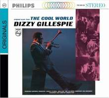 Dizzy Gillespie  (1917-1993): The Cool World, CD
