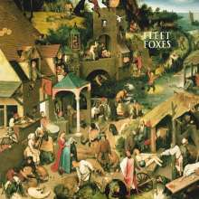 Fleet Foxes: Fleet Foxes (Special Edition With Bonus Tracks), 2 CDs