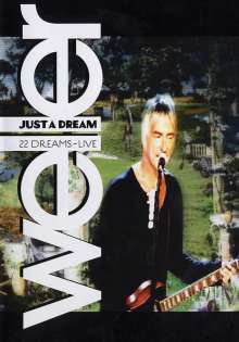 Paul Weller: Just A Dream - 22 Dreams Live (DVD + CD), DVD