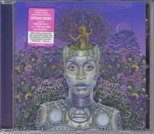Erykah Badu: New Amerykah Part Two: Return Of The Ankh, CD