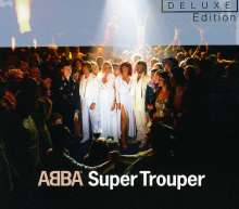 Abba: Super Trouper (Deluxe Edition) (CD + DVD), CD