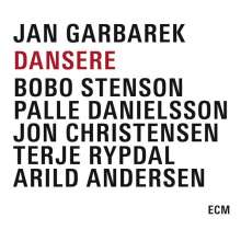 Jan Garbarek  (geb. 1947): Dansere (Sart / Witchi-Tai-To / Dansere), 3 CDs