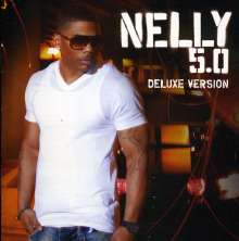 Nelly: 5, CD