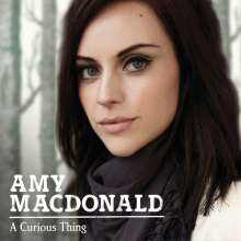 Amy Macdonald: A Curious Thing (Special Orchestral Edition), 2 CDs