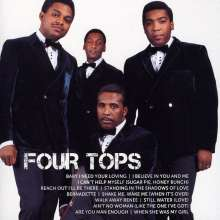 Four Tops: Icon, CD