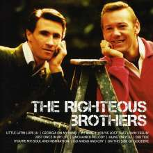 Righteous Brothers: Icon, CD