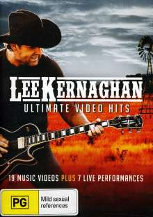 Lee Kernaghan: Ultimate Video Hits, DVD