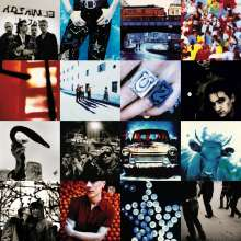 U2: Achtung Baby (20th Anniversary) (Deluxe Edition), 2 CDs