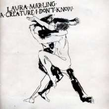 Laura Marling: A Creature I Don't Know, CD