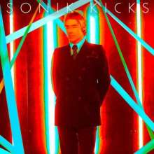 Paul Weller: Sonik Kicks (180g), LP