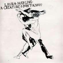 Laura Marling: A Creature I Don't Know, LP