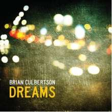 Brian Culbertson  (geb. 1973): Dreams, CD