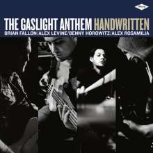 Gaslight Anthem: Handwritten, CD