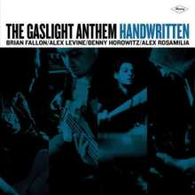 Gaslight Anthem: Handwritten + Bonustracks (Limited Deluxe Edition), CD