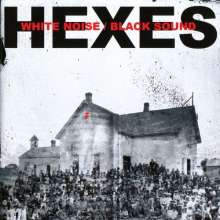 Hexes: White Noise Black Sound, CD