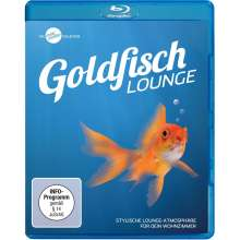 Goldfisch Lounge (Blu-ray), Blu-ray Disc