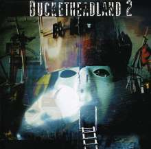 Buckethead: Bucketheadland Vol.2, CD