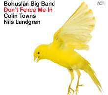 Bohuslän Big Band: Don't Fence Me In: The Music Of Cole Porter, CD