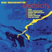 Bob Brookmeyer  (geb. 1929): Electricity, CD
