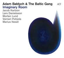 Adam Baldych  (geb. 1986): Imaginary Room, CD
