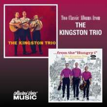 Kingston Trio: S. T. / From The, CD