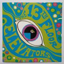 13th Floor Elevators: His Eye On The Pyramid, 2 CDs