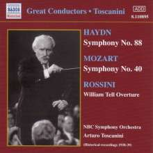 Arturo Toscanini - Great Conductor, CD