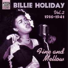 Billie Holiday  (1915-1959): Fine And Mellow, CD