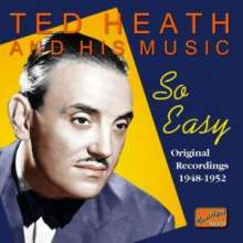 Ted Heath: So Easy, CD