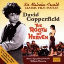 Malcolm Arnold (1921-2006): David Copperfield (Filmmusik), CD
