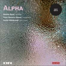 Ensemble Alpha, CD
