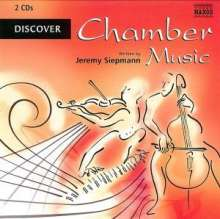 Discover Chamber Music (in engl.Spr.), 2 CDs