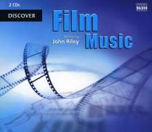 Discover Film Music (in engl.Spr.), 2 CDs