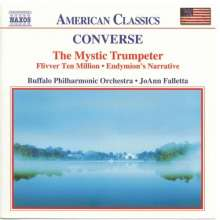 Frederick Shepherd Converse (1871-1940): The Mystic Trumpeter, CD