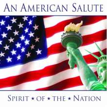 American Salute: Spirit Of Th: American Salute: Spirit Of The, CD