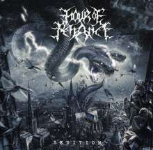 Hour Of Penance: Sedition, CD