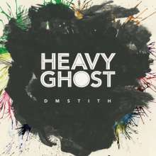 DM Stith  (David): Heavy Ghost, CD
