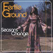Fertile Ground: Seasons Change, CD
