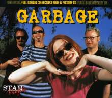 Garbage: Star Profile I'view + B, CD