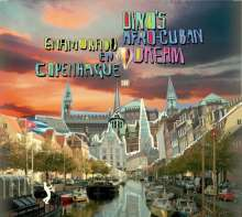 Jacob Dinesen: Dino's Afro-Cuban Dream: Enamorado En Copenhague, CD